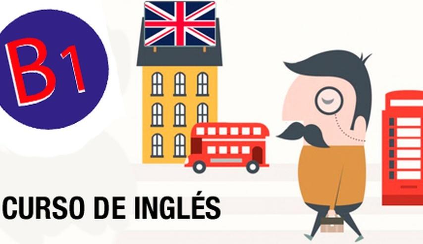 Consigue la certificación de Inglés B1 (Precio: 45€)