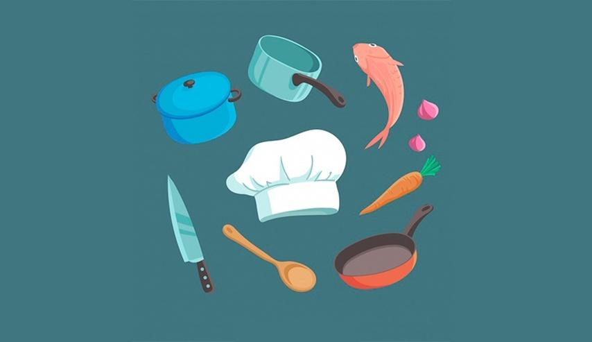 Como preelaborar alimentos en la cocina