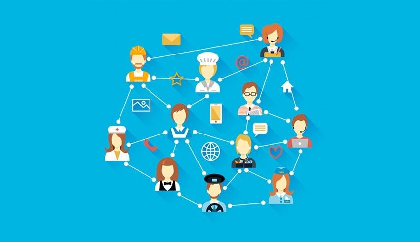 Redes Sociales. Aprende a crear y gestionar eficientemente