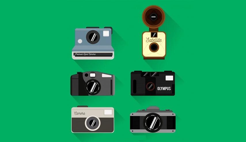 Curso de composición fotográfica con cualquier cámara