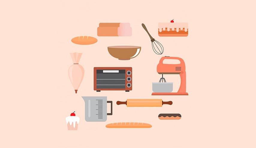 Aprende a cocinar bizcochos sin perder el tiempo