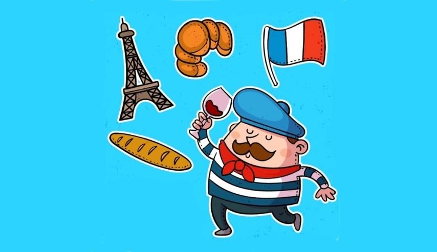 Curso de Francés para Principiantes : Diviértete y Domina las Bases (Precio: 15€)