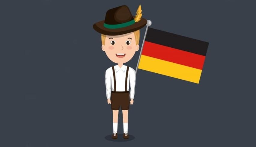 Alemán en Imágenes para el día a día A1.2 (Básico 2) (Precio: 6€)