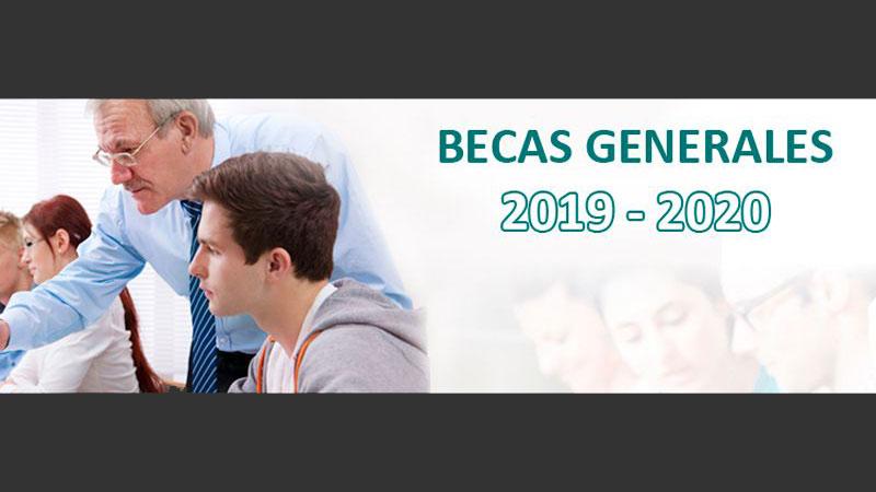 Ayudas para estudiantes 2020