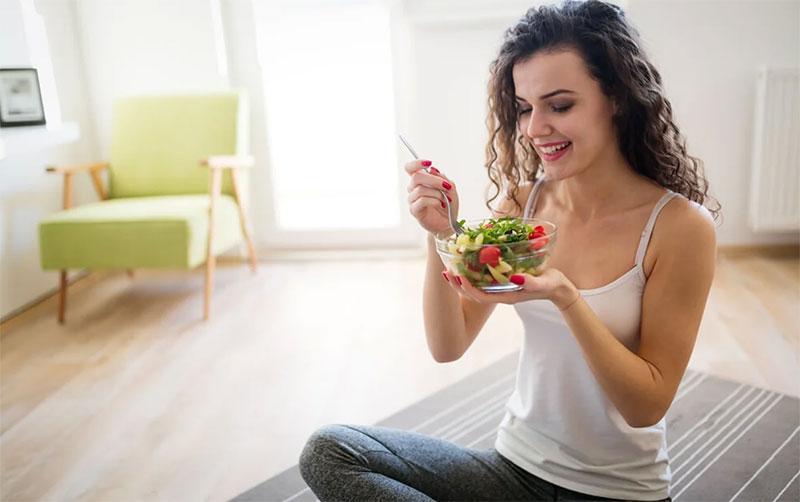 Cambia tu dieta