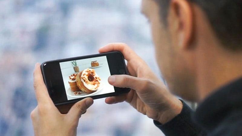 Fotografía profesional con smartphones
