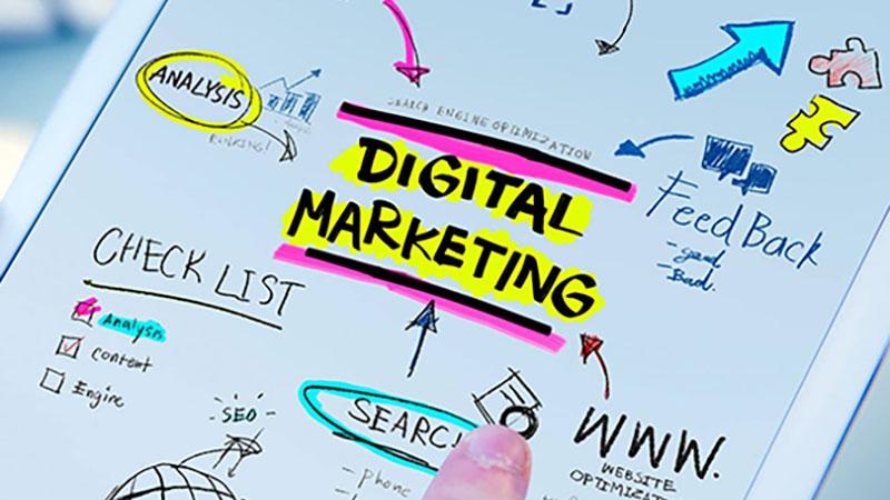 Máster en Marketing Digital (Precio: 199€)