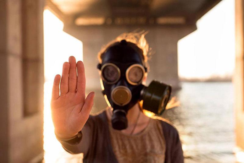 No personas tóxicas