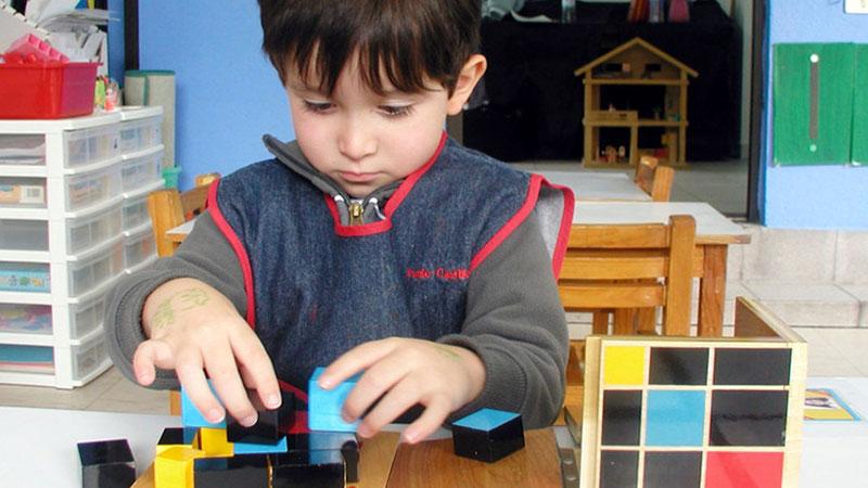 Introducción a la Educación pre-escolar