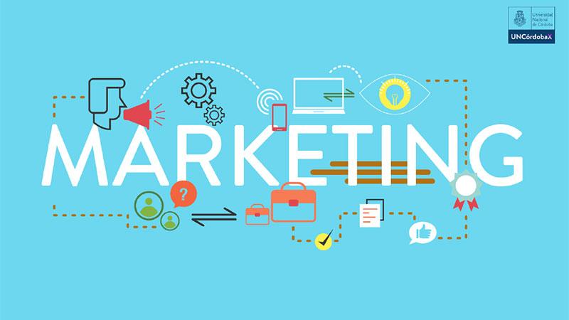 Marketing enfocado en la estrategia de servicios. Universidad Nacional de Córdoba