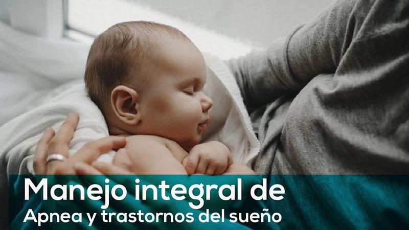 Apnea del sueño: nuevas tecnologías. Universidad Javierana