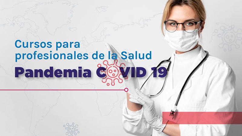 MOOC COVID-19: Ventilación mecánica para no intensivistas Universidad Javierana