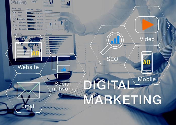 Cursos de Marketing Online con certificado