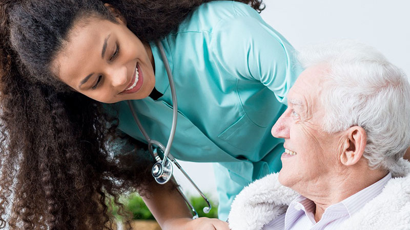 Curso Online de Valoración y Cuidados de Enfermería en el Mayor (Precio: 15€)