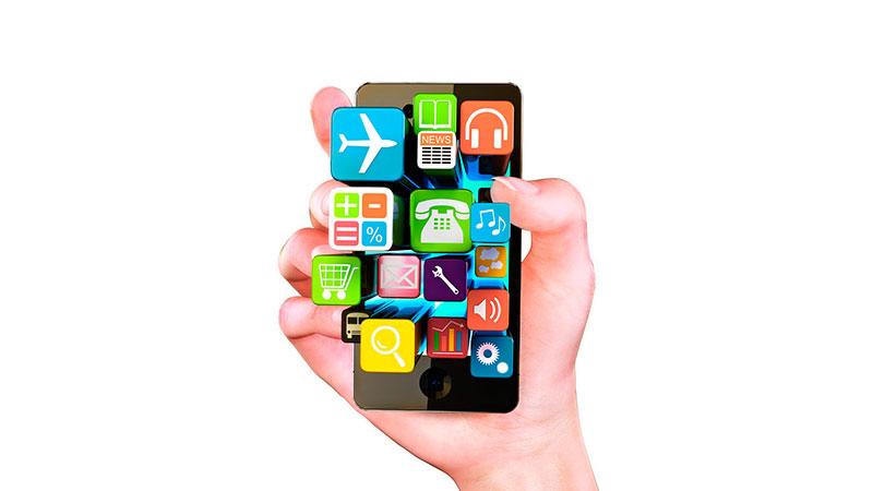 Experto en desarrollo de aplicaciones para móviles (Precio: 69€)