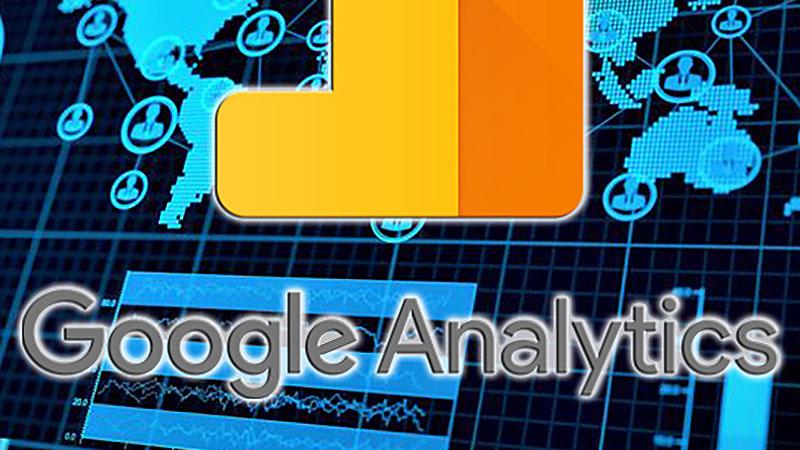 Analítica Web – Google Analytics (Precio: 39€)