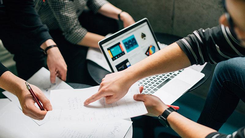 Curso MOOC en Herramientas para la colaboración en las redes de valor