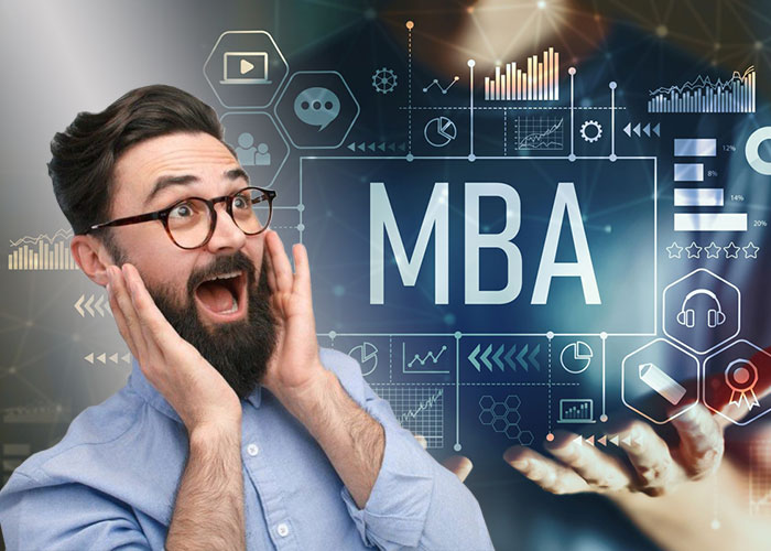 Másters MBA
