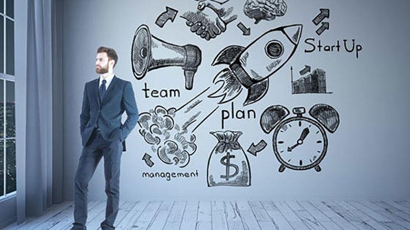 MBA + Máster online en Innovación y Emprendimiento (Titulación Universitaria) (Precio: 299€)