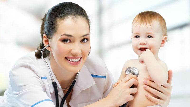 Valoración y Cuidados de Enfermería del Niño Enfermo (Precio: 15€)