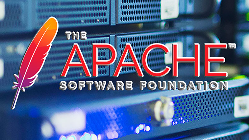 Curso online de  Apache 2.0 (Precio: 39€)